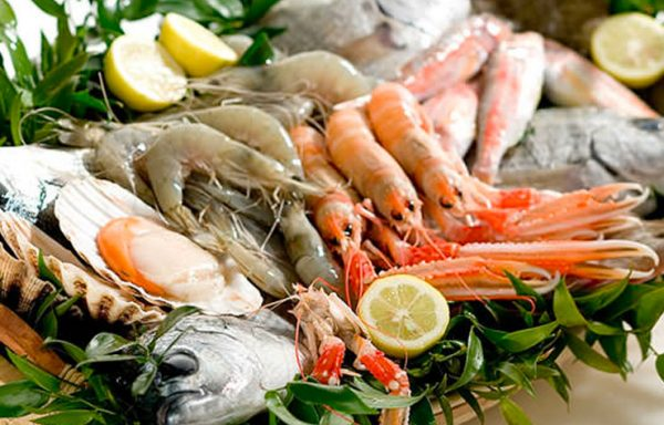 Macchine per il settore ittico
