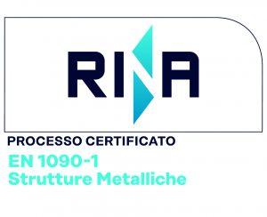 Certificazione EN1090-1